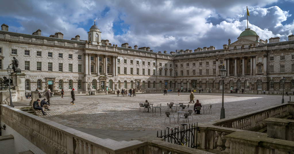 Somerset House by Emperorzurg123 [CC BY-SA 4.0]