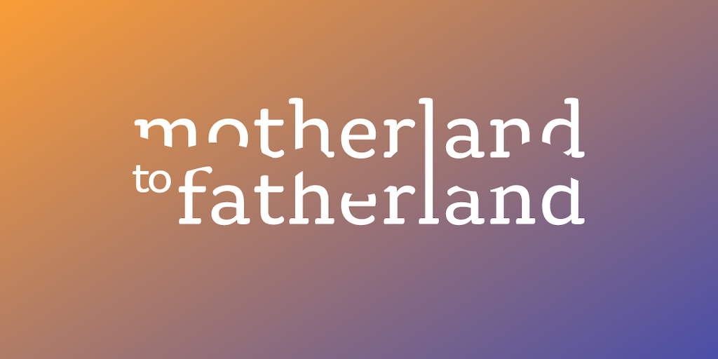 Motherland to Fatherland, image by Shrutika Jain.